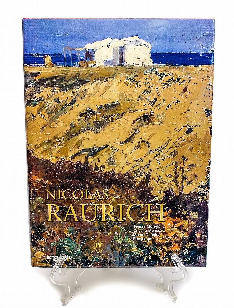NICOLAS RAURICH