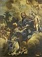 Attributed to Lazzaro Baldi (Pistoia 1624-1703 Rome) The Madonna and Child with Saint Martina, Lazzaro Baldi, Click for value