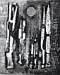 Attributed to Austin Wright (British, 1911-1997) Sculptural Forms, Austin (1911) Wright, Click for value