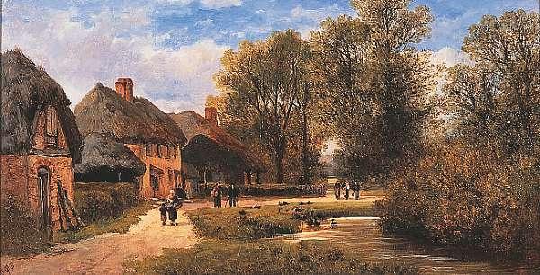 William Pitt (fl. 1853-1980) British