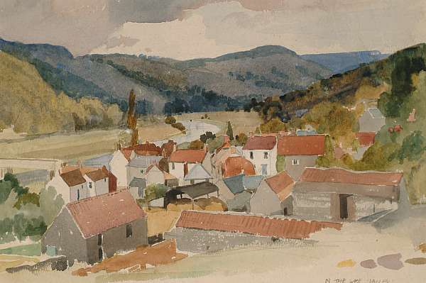 Charles Knight (British, b.1901)
