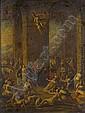 Scipione Compagno (Naples circa 1624-circa 1680) The Pool of Bethesda, Scipione Compagni, Click for value