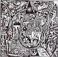 Alasdair Gray (British, born 1934) The Faust Legend, Alasdair Gray, Click for value