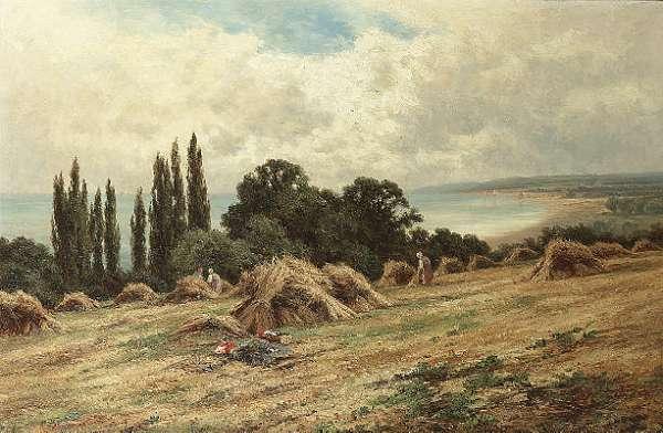 Henry H. Parker (British 1858-1930)