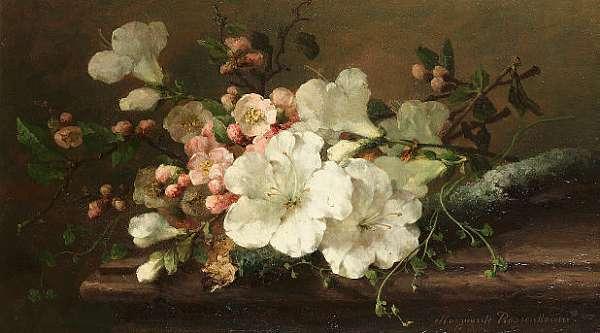 Margaretha Roosenboom (Dutch 1843-1896)
