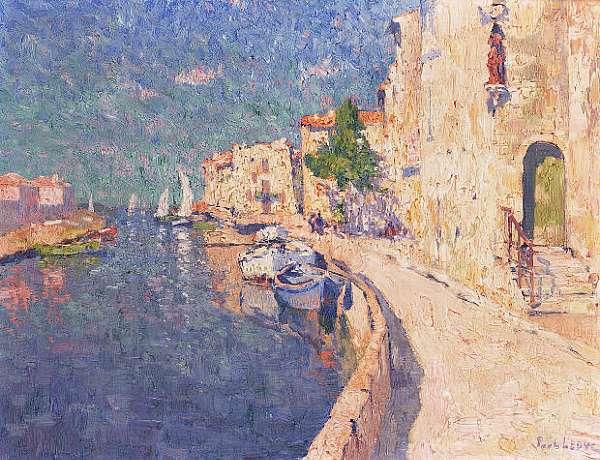 Paul Leduc (Belgian 1876-1943)
