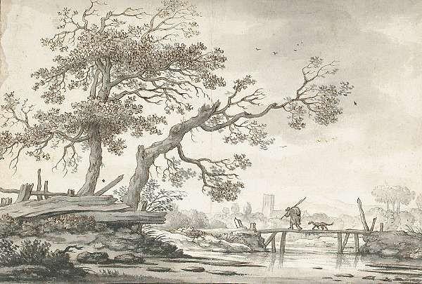 Aarnout Ter Himpel (Amsterdam 1634-1686)