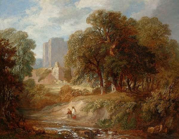 Henry Harris Lines (British, 1800-1889)