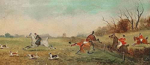 Philip H. Rideout (British, born circa 1860-died circa 1920)