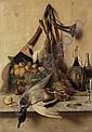 Giovanni Costa (Italian, 1833-1903), Giovanni Costa, Click for value