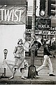 David Bailey (British, born 1938) Jean Shrimpton 'Twist', New York, 1962 Paper 71.2 x 55.5cm (28 x 21 7/8in), image 50.2 x 33.5cm (19 3/4 x 13 3/16in)., David Jean, Click for value