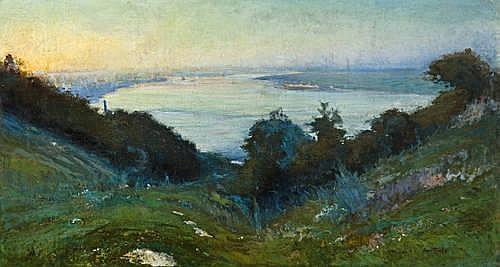 Iwan Trusz (Ukrainian, 1869-1941)