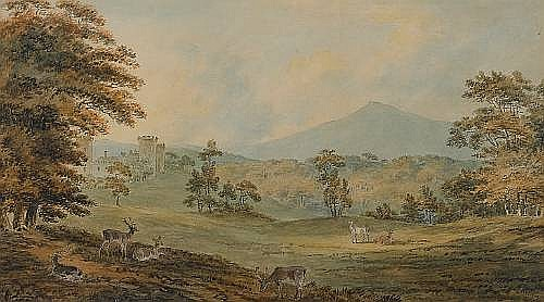 William Sawrey Gilpin (British, 1762-1843)