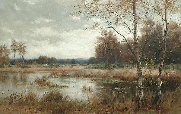 James Edward Grace (British, 1851-1908)