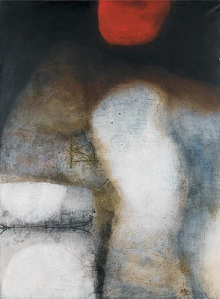 Douglas Portway (South African, 1922-1993) Resurrection