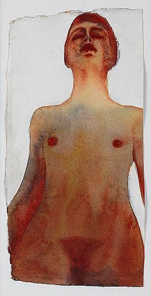 Graham Dean (British, b.1951) 'Figure', 2003