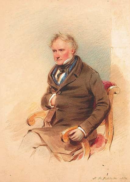 Samuel Barry Godbold (British, fl.1842-1875)