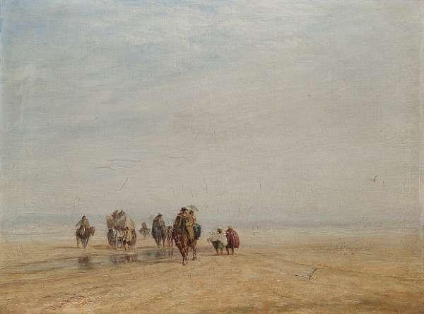 David Cox Snr., O.W.S. (British, 1783-1859)