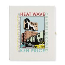 Ken Price (1935-2012); Heat Wave Portfolio;