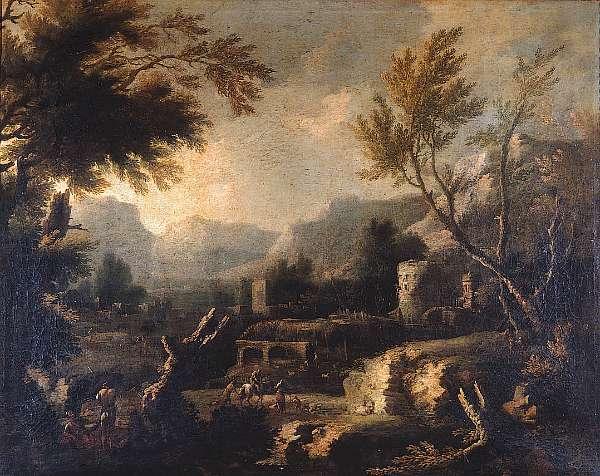 Michele Pagano (Naples circa 1685-1732)