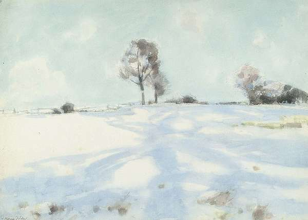 William Thomas Wood (British, 1877-1958)