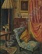 Edward Le Bas (British, 1904-1996), Edward Le Bas, Click for value