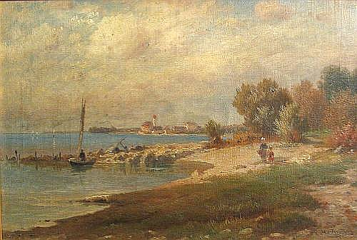 Paul Heitinger (German, 1841-1920)