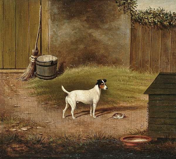 William Eddowes Turner (British c.1820-1885)
