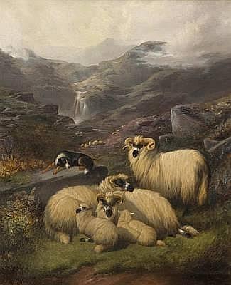 John Barker (British, 1811-1886)
