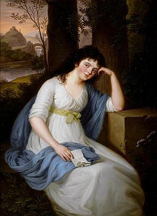 LUDWIG GUTTENBRUNN (1750-1819)