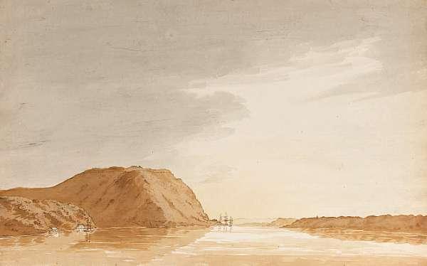Major-General Benjamin Fisher (British, 1753-1814)