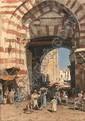 Themistocles von Eckenbrecher (German, 1842-1921), Themistokles