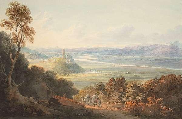 William Payne (British, 1760-1830)