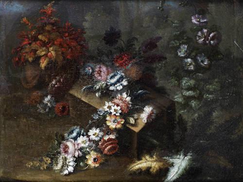 Nicola Casissa (active Naples, circa 1730)