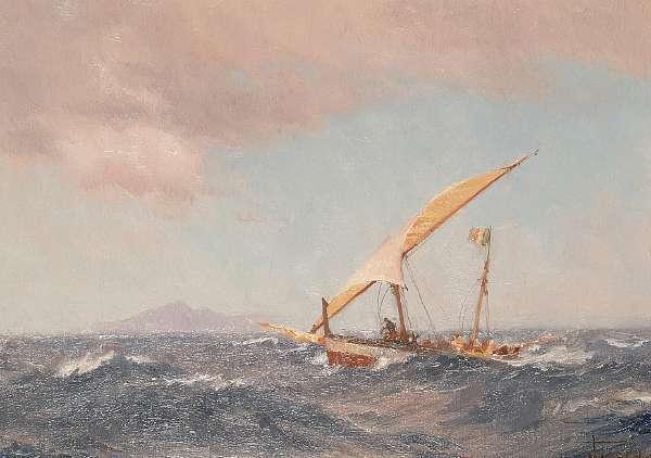 John Fraser (British, 1858-1927)