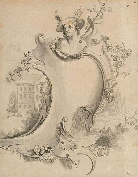 Johann Esias Nilson (Augsburg School, 1721-1788)