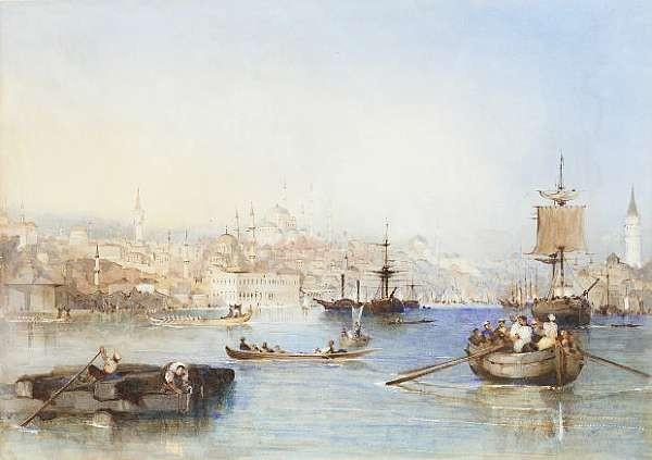 Thomas Allom F.R.I.B.A., (British, 1804-1872)