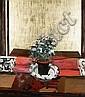 Ben Levene RA (British, born 1938) 'White Azalea', Ben Levene, Click for value
