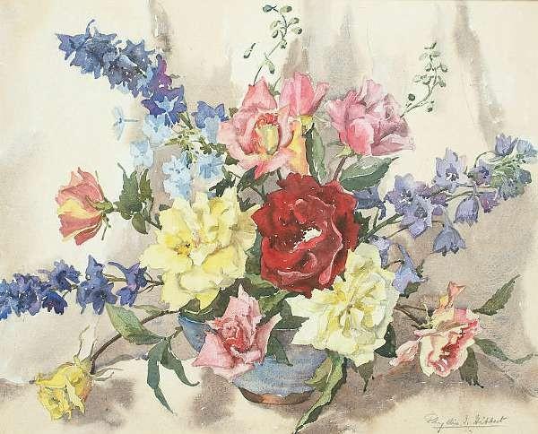 Phyllis I.Hibbert (British, 1903-?)