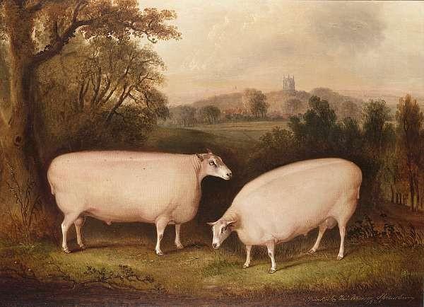 Thomas Weaver (British 1774-1843)