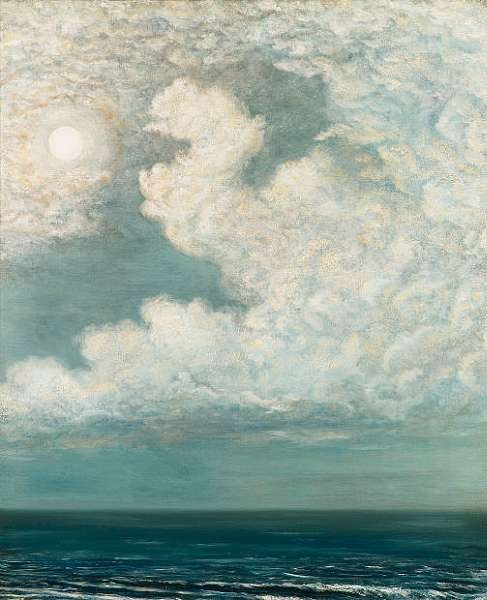 Sir William Blake Richmond, RA (British 1842-1921)