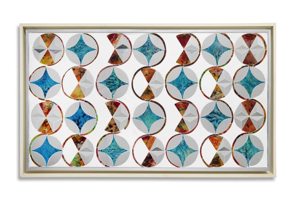 Monir Shahroudy Farmanfarmaian Paintings & Artwork for Sale   Monir Shahroudy Farmanfarmaian Art Value Price Guide