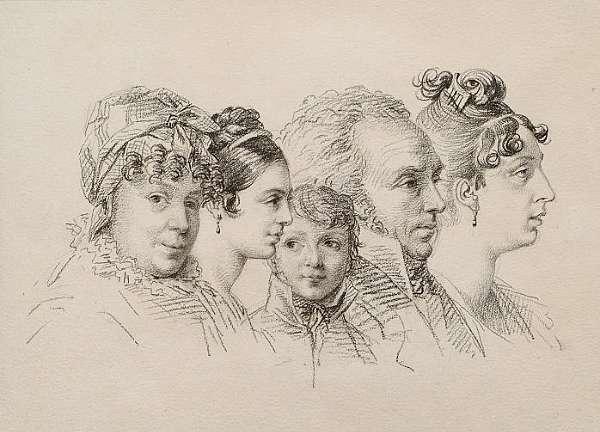 Orest Adamovich Kiprensky (1782-1836)