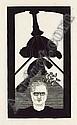MESQUITA, SAMUEL JESSURUN DE (<i>1868-1944, Dutch print-maker, died in Auschwitz</i>), Samuel Jessurun