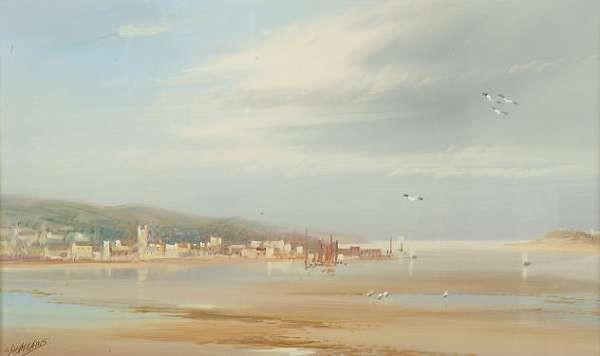John Shapland (1865-1929)