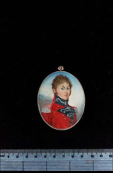 Frederick Buck (Irish, 1771-c.1840)