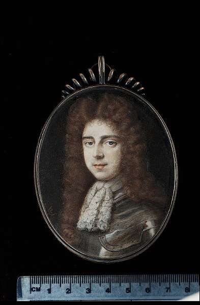 Peter Cross (British, c.1650-1724)
