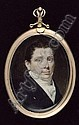 <B>George Patten A.R.A. (British, 1801-1865)</B>, George Patten, Click for value