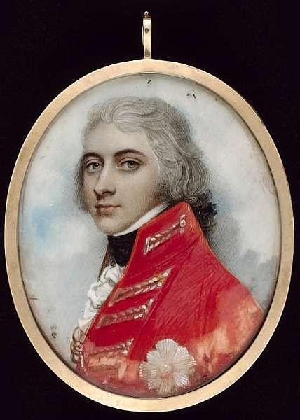 <B>Andrew Plimer (British, 1763-1837)</B>