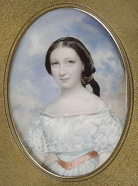 <B>Cornelius Beavis Durham (British, fl.1825-1865)</B>